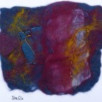 Felted Picture 1